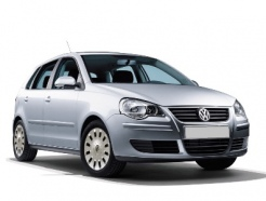 Polo IV hatchback 2001-2009
